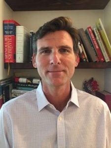Steve Ostoja